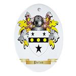 Potton Oval Ornament