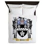 Potter Queen Duvet