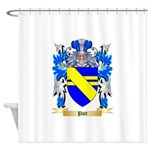 Pott Shower Curtain
