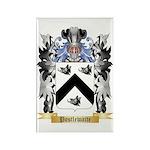 Postlewaite Rectangle Magnet (100 pack)