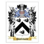 Postlewaite Small Poster
