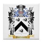 Postlewaite Tile Coaster