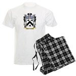 Postlethwaite Men's Light Pajamas