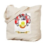 Postill Tote Bag