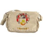 Postill Messenger Bag