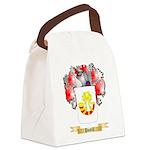 Postill Canvas Lunch Bag