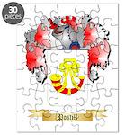 Postill Puzzle