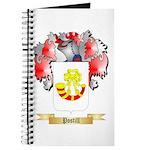 Postill Journal