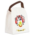 Postel Canvas Lunch Bag