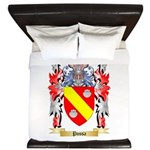 Possa King Duvet