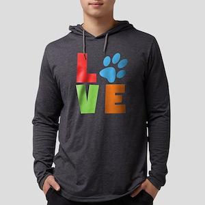 love-dog-LTT Long Sleeve T-Shirt