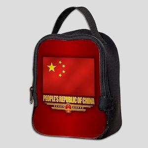 China Neoprene Lunch Bag