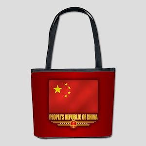 China Bucket Bag