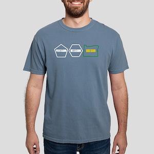 Oregon Women's Dark T-Shirt