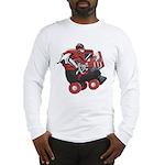 Derby Girl R&B Long Sleeve T-Shirt