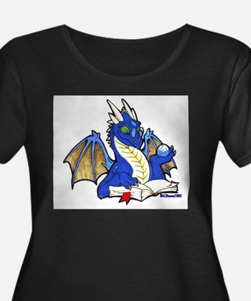 Cool Books dragons T