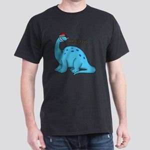 Ho ho christmas dino T-Shirt