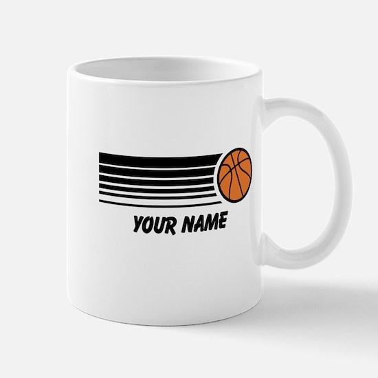 Basketball Personalized Mug