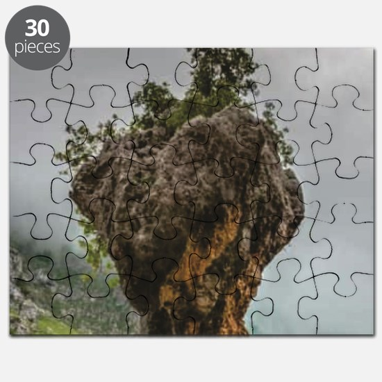 Cute Rock hammers Puzzle
