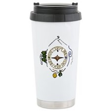 Hiker's Soul Compass Travel Mug