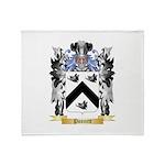 Posnett Throw Blanket