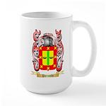 Porumbe Large Mug