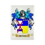 Portlock Rectangle Magnet (100 pack)