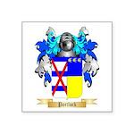 Portlock Square Sticker 3