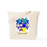Portlock Tote Bag