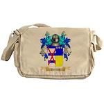 Portlock Messenger Bag