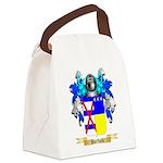 Portlock Canvas Lunch Bag