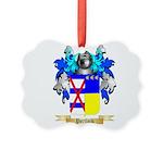 Portlock Picture Ornament