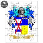 Portlock Puzzle