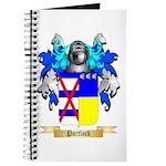 Portlock Journal