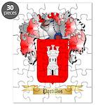 Portillos Puzzle