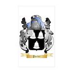 Porter Sticker (Rectangle 50 pk)