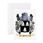 Porter Greeting Cards (Pk of 20)