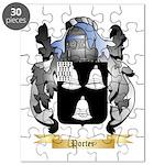 Porter Puzzle