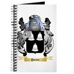 Porter Journal