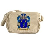 Porteous Messenger Bag
