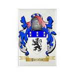 Portalier Rectangle Magnet (100 pack)