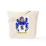 Portalier Tote Bag
