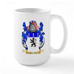 Portalier Large Mug