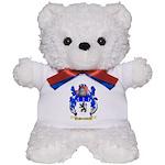 Portalier Teddy Bear