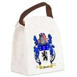 Portail Canvas Lunch Bag