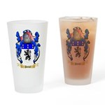 Portail Drinking Glass
