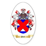 Port Sticker (Oval)