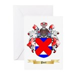 Port Greeting Cards (Pk of 10)