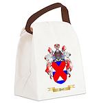 Port Canvas Lunch Bag