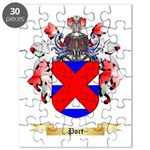Port Puzzle